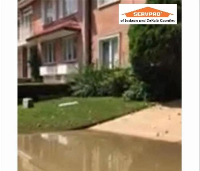 SERVPRO of Jackson and DeKalb Counties Gallery Photos