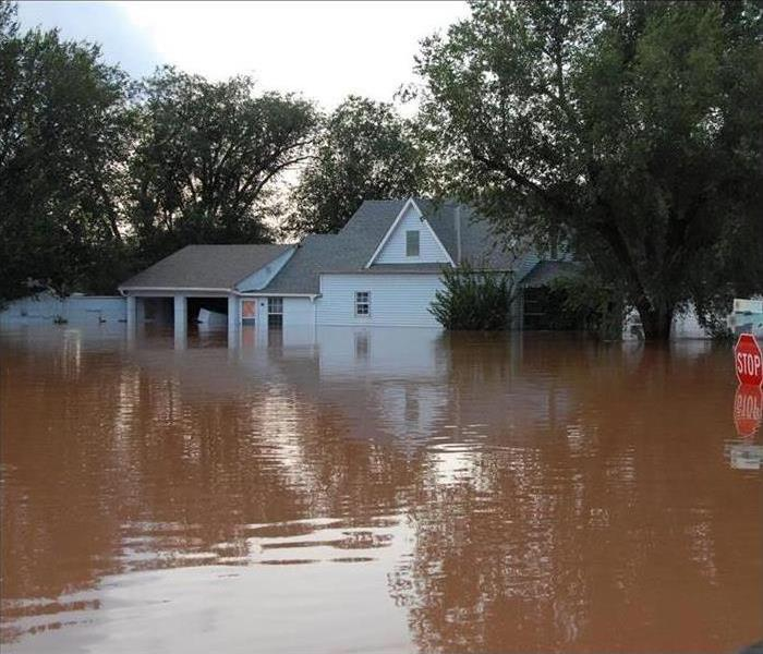 Water Damage DOs and DON'Ts of Home Floods
