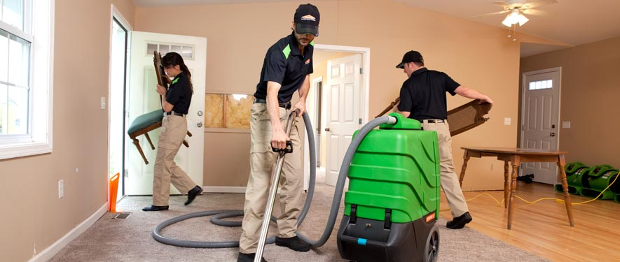 Scottsboro, AL cleaning services