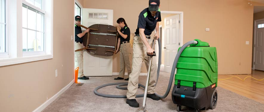 Scottsboro, AL residential restoration cleaning